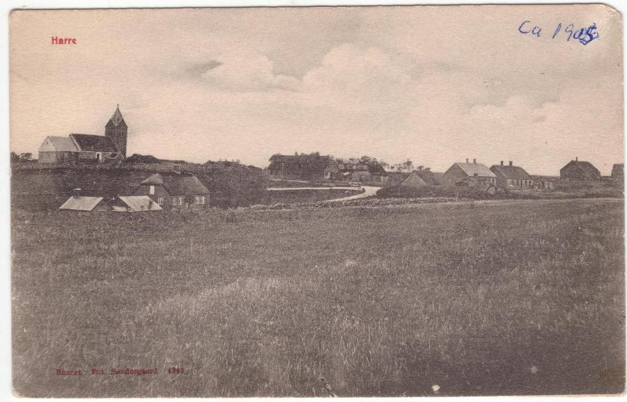 Harre 1905