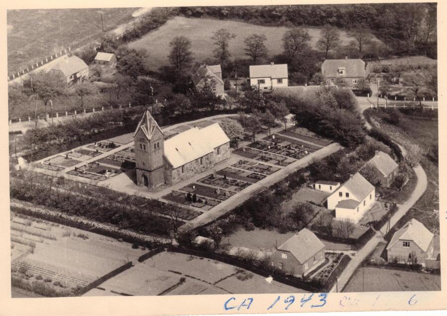 Harre Kirke 1943