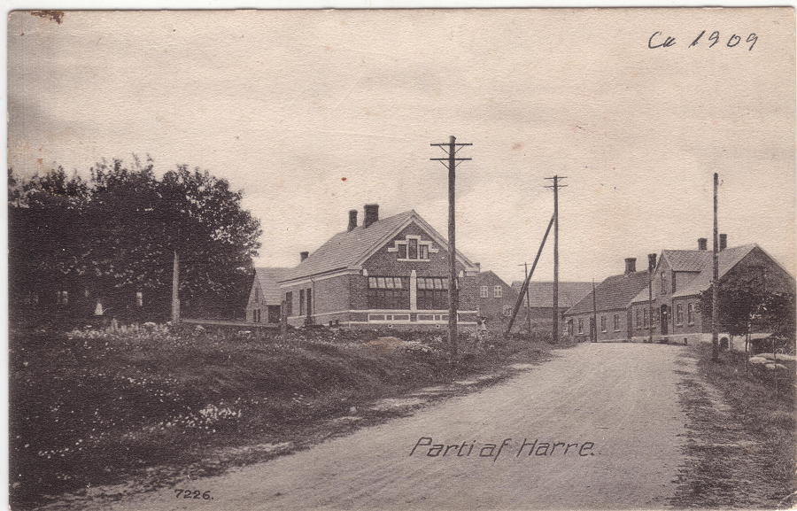 Skole.Købmanden.ca 1909